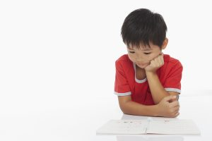 reduce school-related stress for children