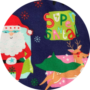 Holiday Relaxation Pillow